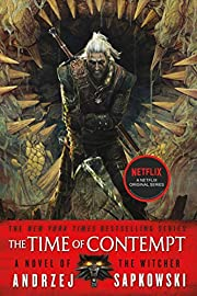 The Time of Contempt (The Witcher, 2) af…