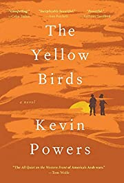 The Yellow Birds av Kevin Powers