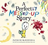 A Perfectly Messed-Up Story, McDonnell, Patrick