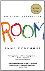 Room: A Novel av Emma Donoghue