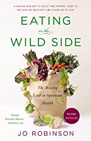 Eating on the Wild Side: The Missing Link to…