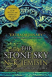 The Stone Sky (The Broken Earth Book 3) af…