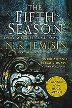 The Fifth Season (The Broken Earth) by N. K.…