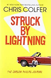 Struck By Lightning: The Carson Phillips…