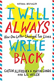 I Will Always Write Back: How One Letter…