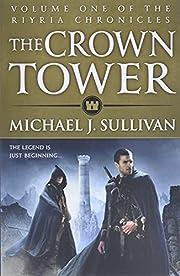 The Crown Tower (The Riyria Chronicles) av…