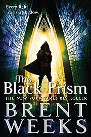 The Black Prism (Lightbringer) – tekijä:…
