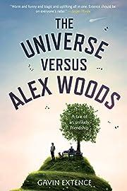 The Universe Versus Alex Woods de Gavin…