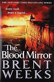 The Blood Mirror (Lightbringer (4)) por…