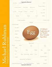 Egg: A Culinary Exploration of the World's…