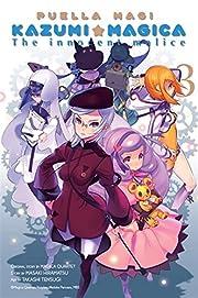 Puella Magi Kazumi Magica: The Innocent…