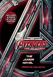 Marvel's Avengers: Age of Ultron: The Junior…