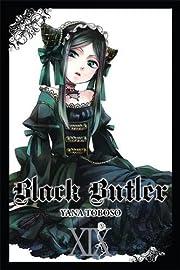 Black Butler, Vol. 19 by Yana Toboso