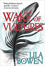 Wake of Vultures (The Shadow) – tekijä:…
