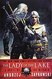 The Lady of the Lake (The Witcher (5)) de…
