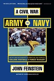 A Civil War: Army Vs. Navy a Year Inside…