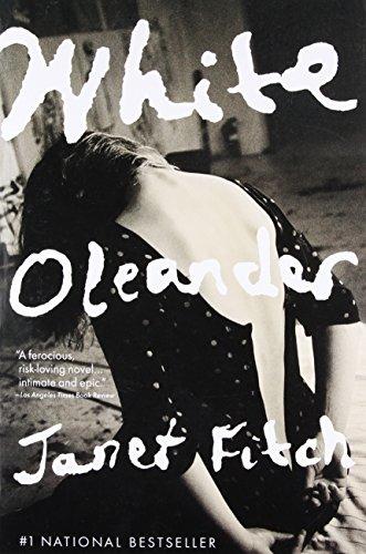 White Oleander (Oprah's Book Club), Fitch, Janet