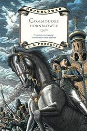 Commodore Hornblower (Hornblower, 9) por C.…