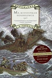 Mr. Midshipman Hornblower – tekijä: C. S.…