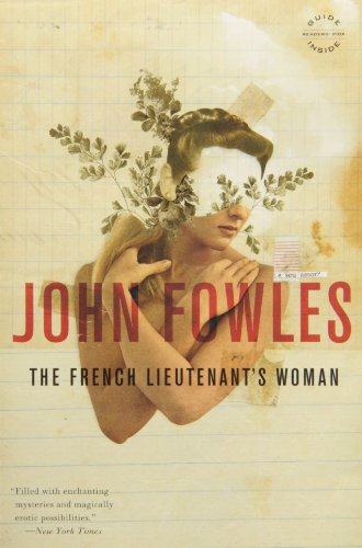 The French Lieutenant's Woman, by Fowles, John