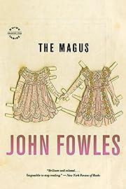 The Magus av John Fowles