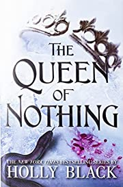 The Queen of Nothing (The Folk of the Air…