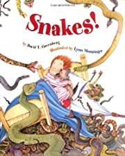 Snakes! de David T. Greenberg