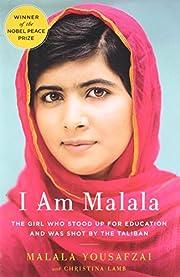 I Am Malala: The Girl Who Stood Up for…