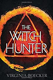 The Witch Hunter av Virginia Boecker