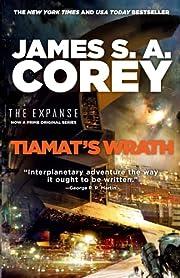 Tiamat's Wrath (The Expanse (8)) de James S.…