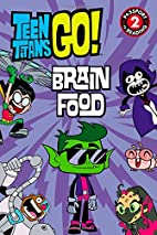 Teen Titans Go! (TM): Brain Food (Passport…