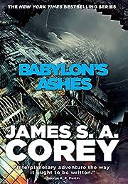 Babylon's Ashes (The Expanse) av James…