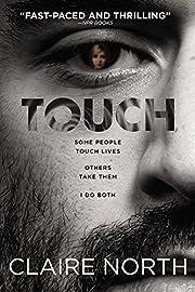 Touch – tekijä: Claire North