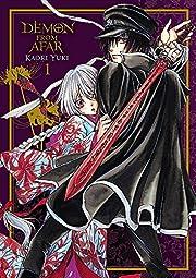 Demon from Afar, Vol. 1 de Kaori Yuki
