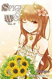 Spice and Wolf, Vol. 17 - light novel de…