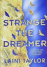 Strange the Dreamer (Strange the Dreamer…