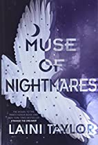 Muse of Nightmares (Strange the Dreamer) by…