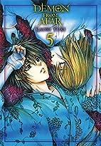 Demon from Afar, Vol. 5 by Kaori Yuki