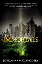 The Immortals (Olympus Bound) by Jordanna…