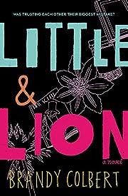 Little & Lion par Brandy Colbert