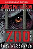 Zoo : the graphic novel / James Patterson, Michael Ledwidge ; art and adaptation by Andy MacDonald