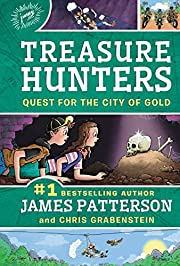 Treasure Hunters: Quest for the City of Gold…