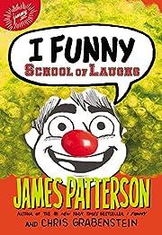 I Funny: School of Laughs (I Funny (5)) av…