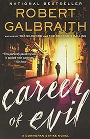 Career of Evil (A Cormoran Strike Novel) di…