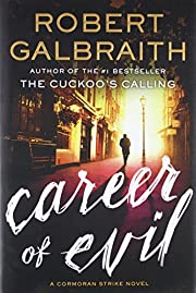 Career of Evil (Cormoran Strike Novels) de…