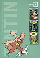 The Adventures of Tintin 21-23 (The…