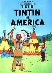 The adventures of Tintin de Hergé