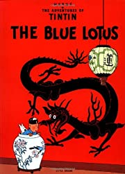The Blue Lotus (The Adventures of Tintin) de…