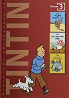 The Adventures of Tintin 09-11 (The Crab…