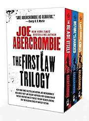 The First Law Trilogy av Joe Abercrombie